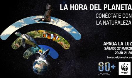wwf Hora del Planeta
